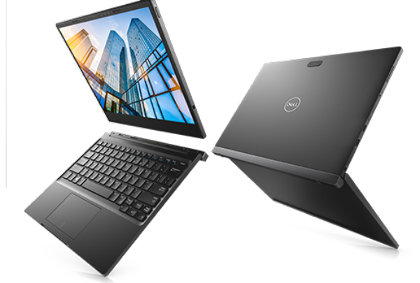 Most Exciting Hybrid of 2017 is a Wireless Charging Laptop