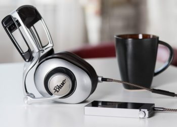Technowize Review & Rating: Blue Ella Headphones