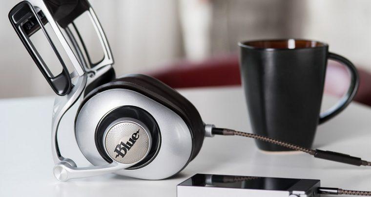Technowize Review & Rating: Blue Ella Headphones
