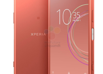 All about the upcoming Sony Xperia XZ1