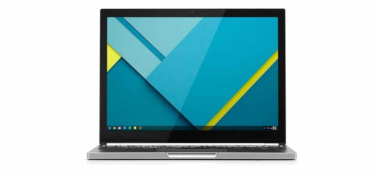 Chromebook Pixel to make a comeback with Pixel phones this fall