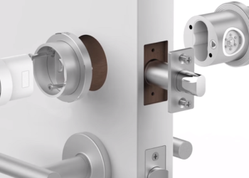Otto smart lock is the most expensive one ever at $700