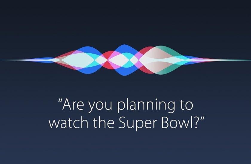 Apple Siri Counsellor