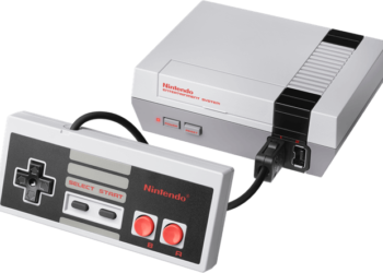Nintendo NES Classic Edition is coming back in 2018