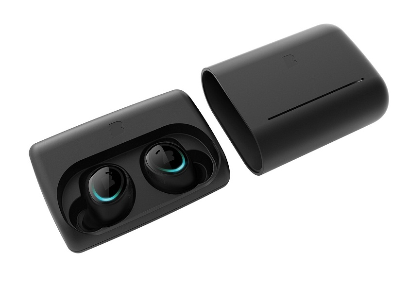 Bragi Dash earbuds come with an upgrade which fulfills your commands