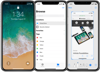 iOS 11 user interface review: a fresh change in software
