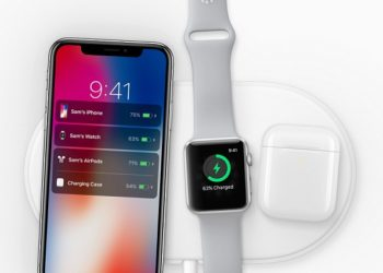 iPhone X is going to cannibalize iPhone 8 preorders