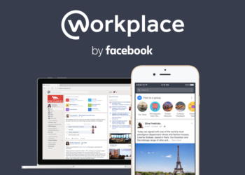 Work from your place using Facebook Workplace