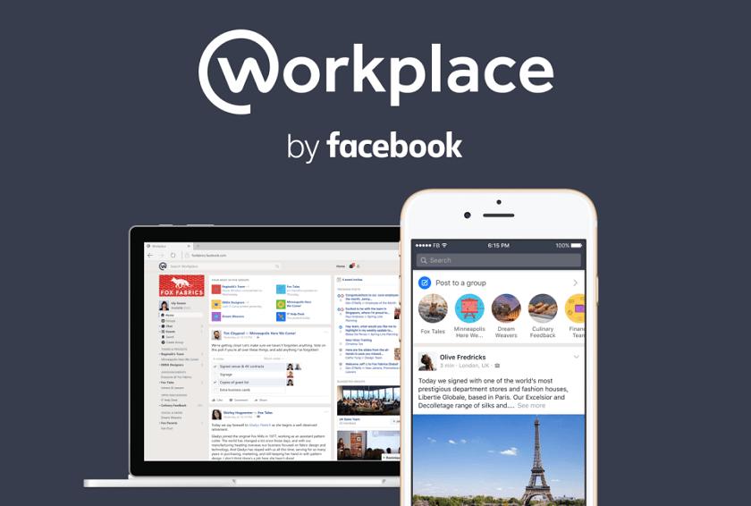 facebook-workplace-management-programme