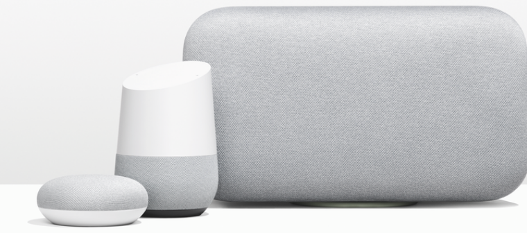Google Home Mini is like the spy in your home