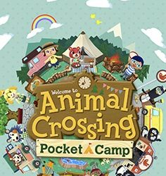 Nintendo to launch the new Animal Crossing: Pocket Camp