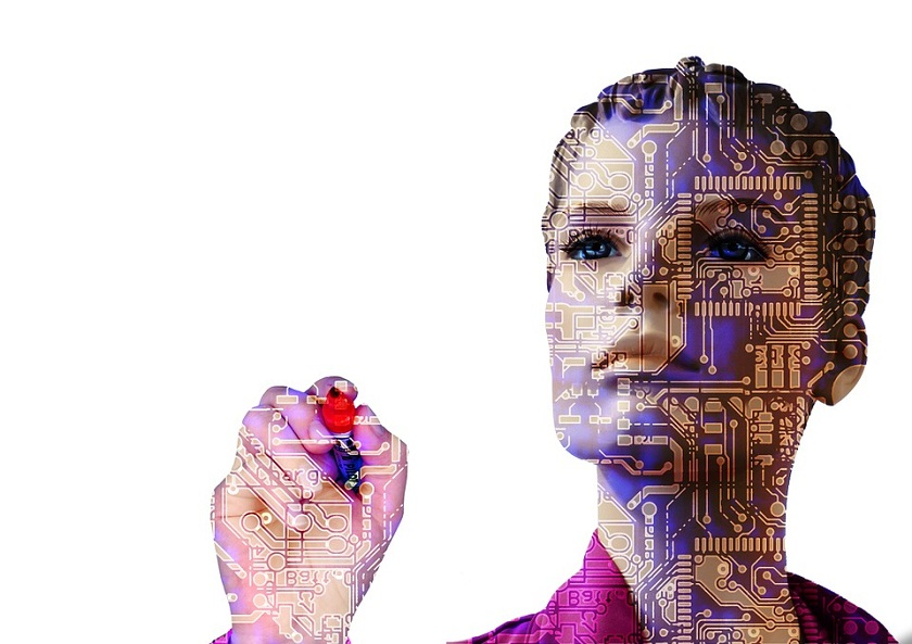 Artificial intelligence can help improve sales if used right