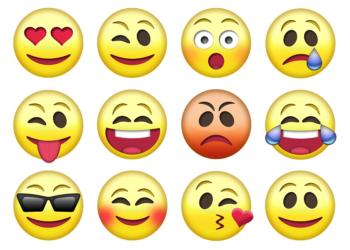 The new iOS 11.1 emojis make heads explode
