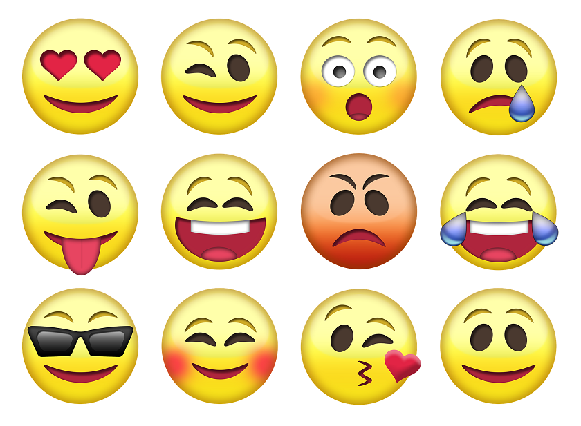 The new iOS 11.1 emojis make heads explode