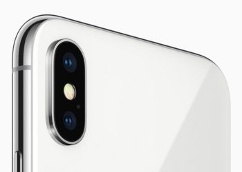 iPhone X: Not old-school but the new cool