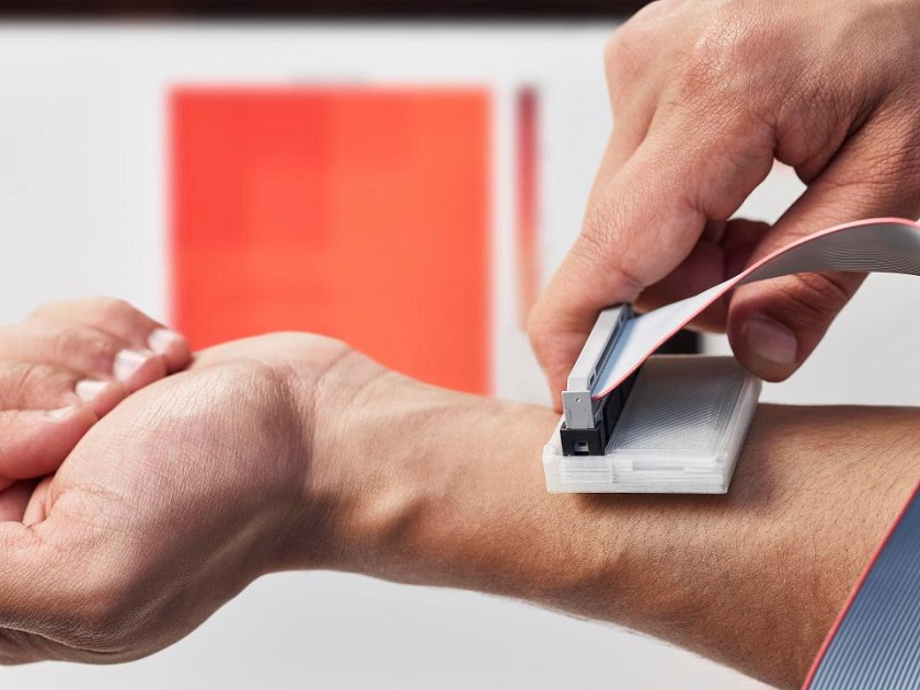 sKan detect skin cancer