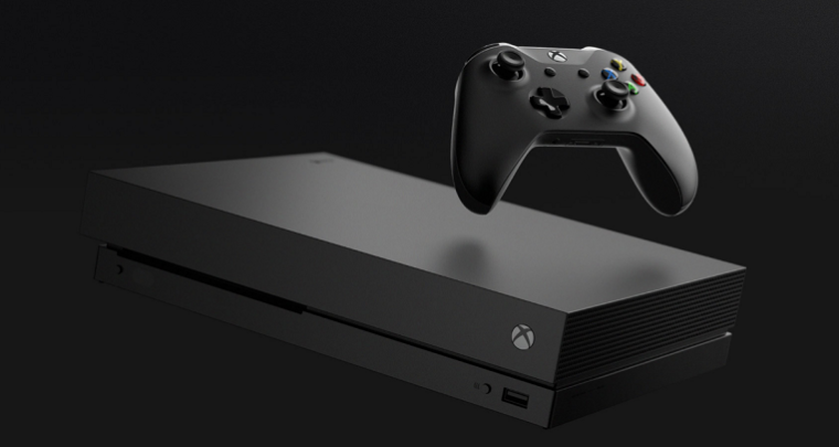 Third-party sales boosted Xbox's revenue to $2.25 billion in the last quarter