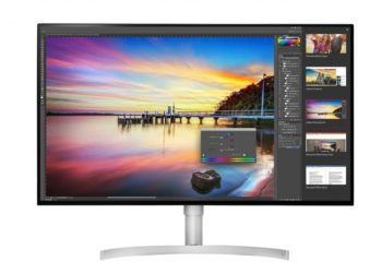 LG 5K Ultrawide Monitor to be unveiled at CES 2018