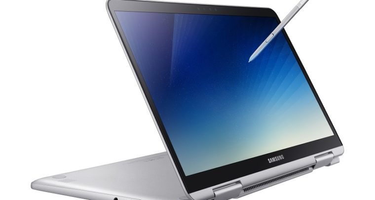 The New Samsung Notebook 9 Upgrades to Push the Ante Up