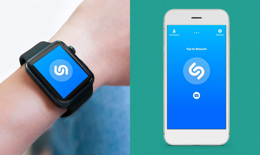 Shazam top android wear apps