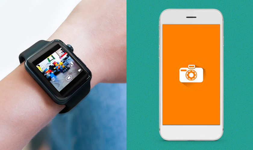 PixtoCam top android wear apps