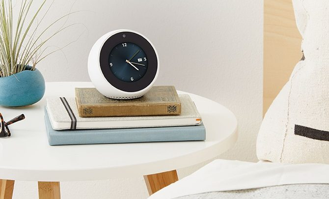 Amazon Echo Spot Review: A neat device, but not worth the hefty price tag