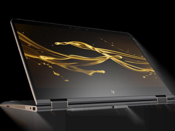 HP Spectre x360 15 AMD Vega