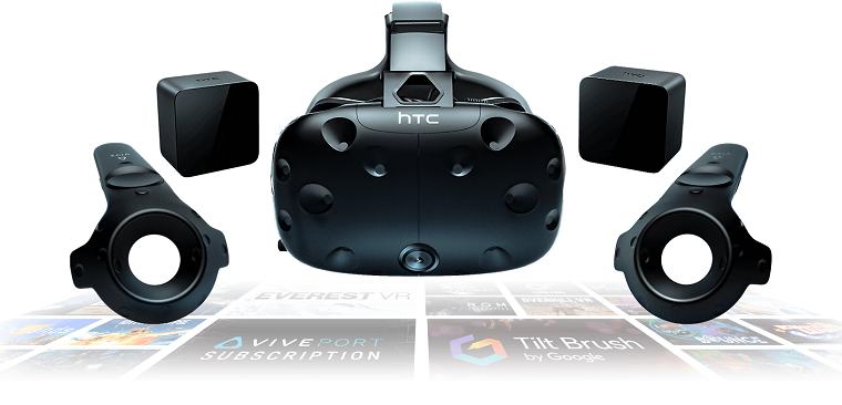 Top AR & VR Headsets of 2018