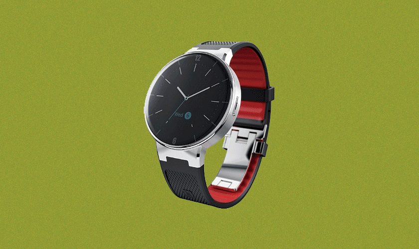 Image Alcatel OneTouch Smartwatch