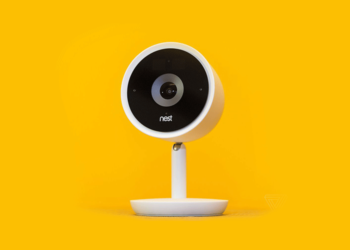 Best Home Security Cameras of 2018