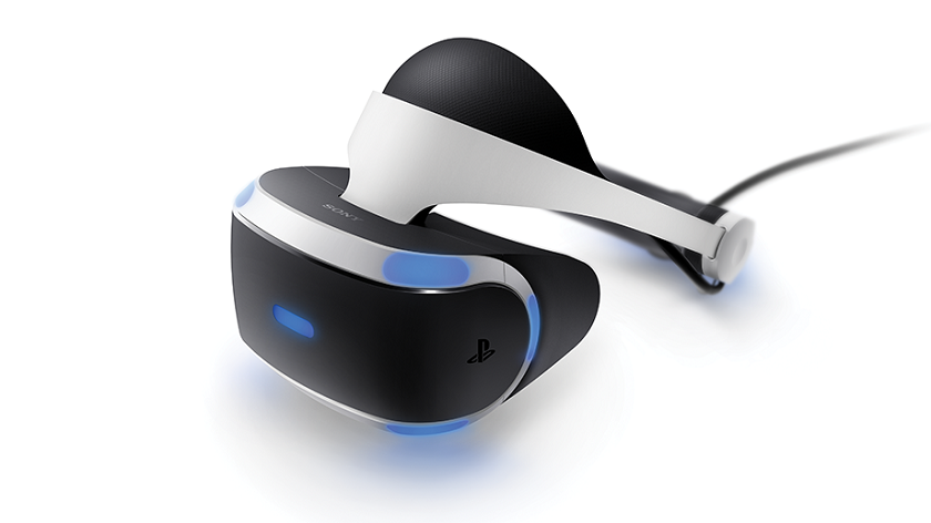 Playstation VR top AR headsets of 2018