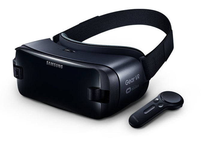 Samsung Gear VR top AR headsets of 2018