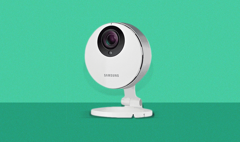 Samsung Smartcam HD Pro security cameras