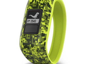 Garmin Vivofit Jr Review: A Fitness Tracker for Kids
