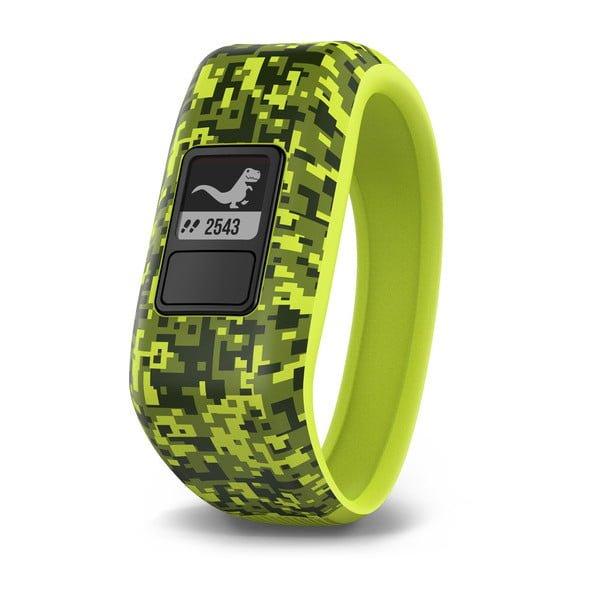 Garmin Vivofit Jr Review: A Fitness Tracker for Kids