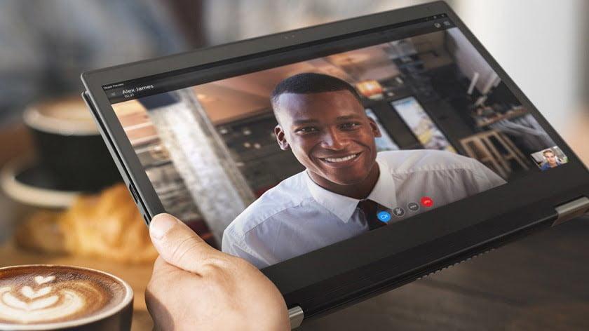 Lenovo Unveils Yoga 730, a Powerful MacBook Rival