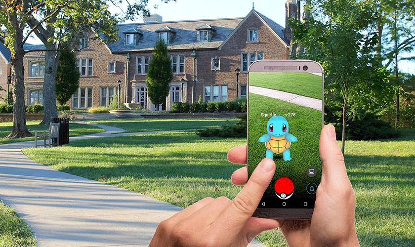 Pokemon-Go-free-android-games