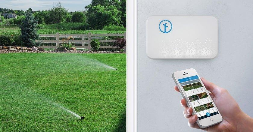 Rachio Smart Sprinkler Controller 2nd Gen
