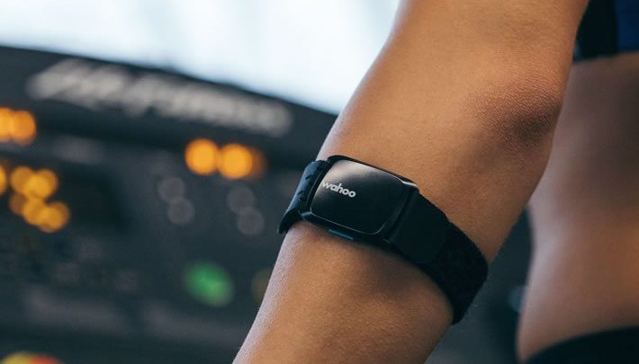 Wahoo Tickr Fit Review: A Premium Tracker Jam-packed with Outstanding Features