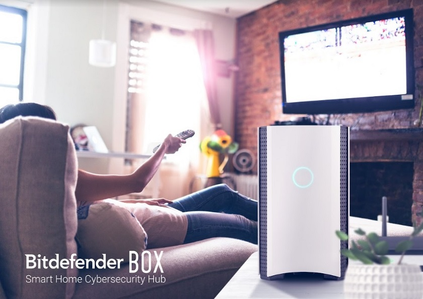 Bitdefender Box Review