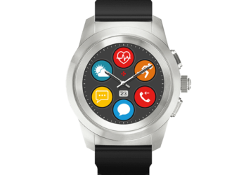 MyKronoz ZeTime Review: World's First Hybrid Smartwatch