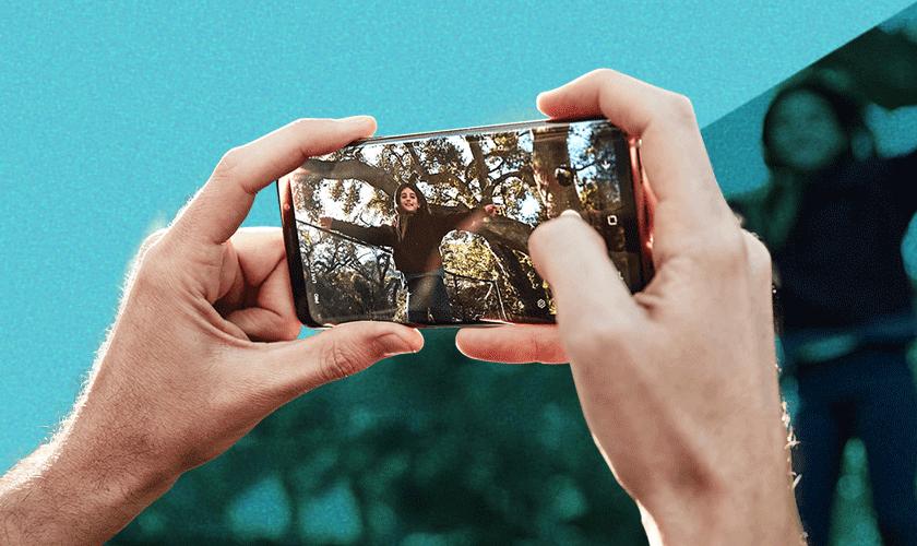 preorder Samsung Galaxy S9