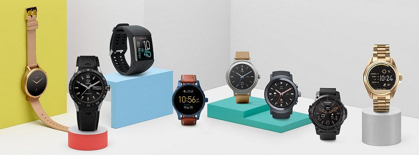 Google Android Wear OS