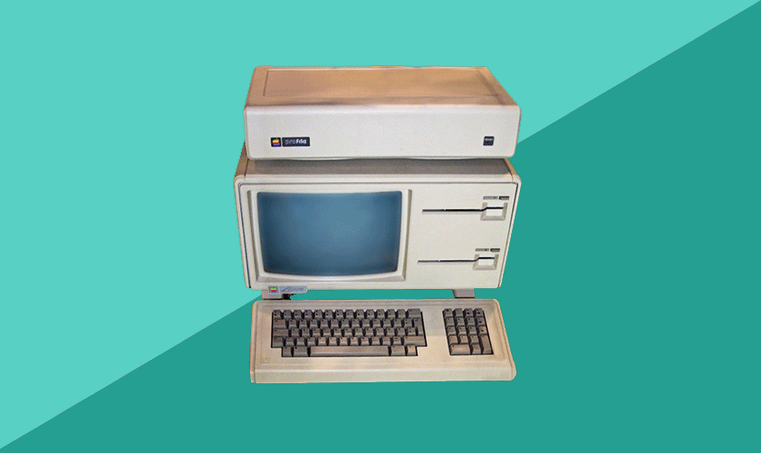 Apple Lisa most expensive PCs