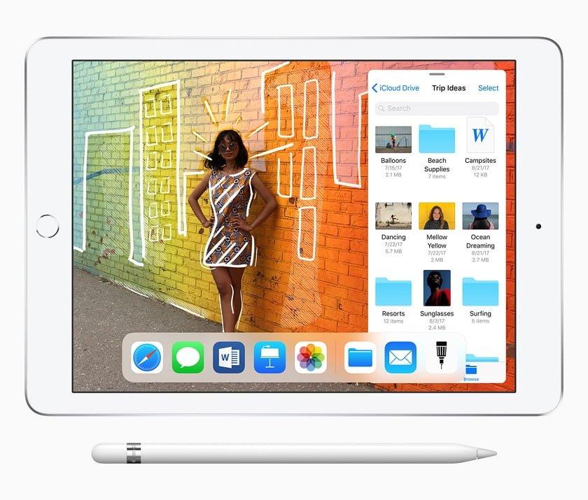 Apple Pencil iPad