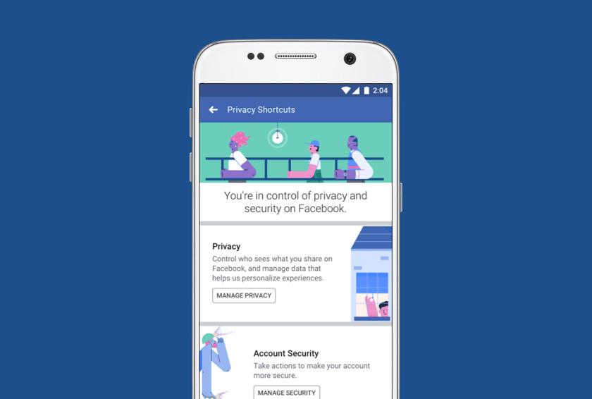 Facebook Partner Categories Advertising