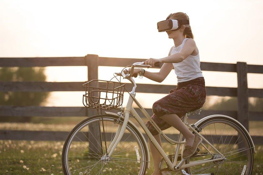 Google VR Lytro Company