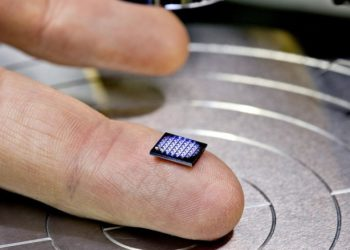 IBM to Develop a Computer As Tiny As a Grain of Salt