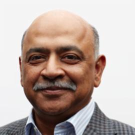 IBM Research_ArvindKrishna