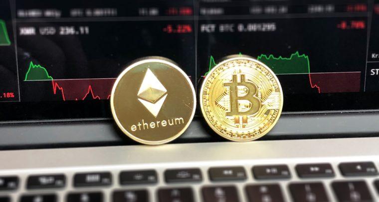 Cryptocurrencies Stumble to 2018 Lowest Score